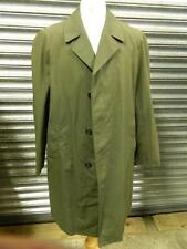 1970s Tailored Vintage Coats & Jackets for Men