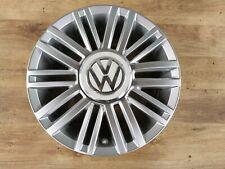 1x Original Alufelge Fortaleza VW UP 1S0601025S Felge 5,5Jx15 ET41
