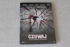 Czuwaj - DVD  NOWOŚĆ 2018 POLISH RELEASE POLSKA
