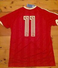 adidas Wales Football Shirts (National Teams)