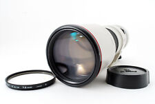 [Very Good] Sigma AF APO Tele 400mm F/5.6 Lens for Canon EF from JAPAN 767712