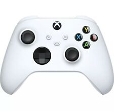 Xbox Wireless Controller - Robot White #QAS-00001