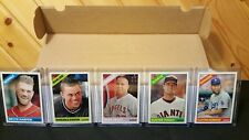 2015 Complete Topps HERITAGE SET *** 500 cards #1-500  All 75 SPs  MINT