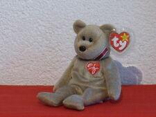 "Ty Beanie ""1999 Signature Bear"""