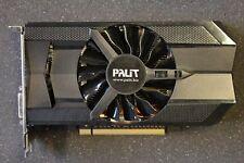 Palit GeForce GTX 660 (NE5X66001049-1060F) 2 GB GDDR5 PCI-E   #35627