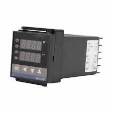 Small Overshoot PID Temperature Controller High Control Thermostat Quick