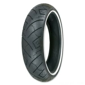 Whitewall Motorcycle Tires Tubes 100 90 19 Front Tire For Sale Ebay