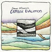 Cormac McCarthy - Cottage Evolution [New CD] UK - Import