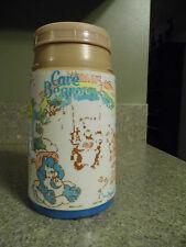 Vintage Care Bears Thermos - Aladdin
