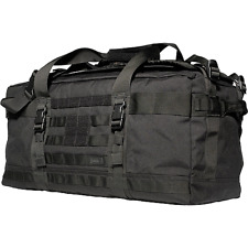 Rush LBD Load Bearing Duffle Bag Backpack Travel Storage Lima Tactical OD Black