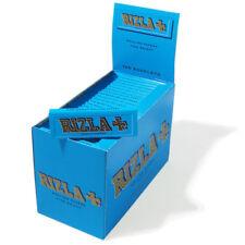 Rizla Regolare Blu Scatola