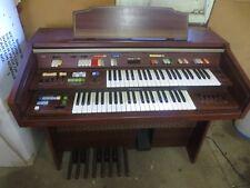 Technic Electronic Organ - SX- U40