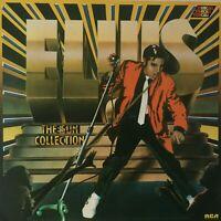 ELVIS PRESLEY The Sun Collection 1975 (Vinyl LP)