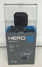 GoPro HERO5 Session 4K Camcorder - Black - Ultra HD, Wi-Fi Waterpoof Camera