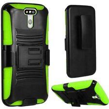 Étuis, housses et coques verts LG G5 pour téléphone mobile et assistant personnel (PDA) LG