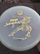 Iron Samurai 2 Eagle McMahon Discmania Md3