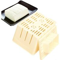 Tofu Press-Maker Mold Box Soybean Curd Making Machine Kitchen Tools