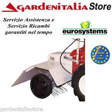 Arieggiatore Prato a Molle EUROSYSTEMS per Mod. P 55