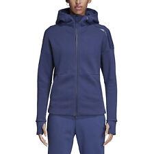 Adidas zne hoodie 2 Felpa Donna Nobind S