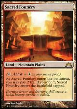 MTG Magic - (R) Gatecrash - Sacred Foundry - SP