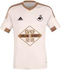 Swansea City Football Shirts (Welsh Clubs)