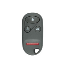 OEM 4 BUTTON HONDA ACCORD KEYLESS ENTRY  REMOTE KOBUTAH2T  FOB KEY