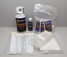 Techspray Fiber Optic Cleaning Kit 1602-K