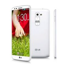LG Optimus G2 32GB White Unlocked A *VGC* + Warranty!!
