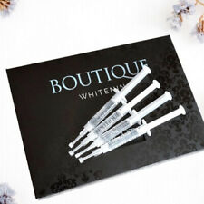 Boutique Whitening - Boxed - New - Whiteteeth