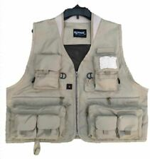 Rudder Fly Fishing Vest Fly Vest Pack Light Weight clothing Upgraded