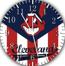 Cleveland Wall Clock Nice For Gift or Home Office Wall Decor F16