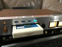 Vintage Realistic TR-882 8-Track Stereo Player/Recorder Deck For Parts Or Repair