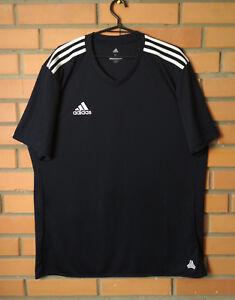 Adidas Tango Jersey Base-Layer Set Size XL Shirt Football Soccer Trikot Maglia