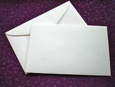 """25 White Envelopes to Fit 6"""" X 4' Photos"""