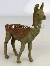 altes Elastolin Tier: Lama (linol121)