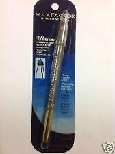 Max Factor High Definition Kohliner Eyeliner + Blender Tip OLIVE #108 NEW.