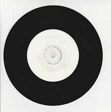 """Orchestre AMBIANCE PIANO JAZZ TEST Pressing Vinyle 45T 7"""" Frais Rèduit RARE"""