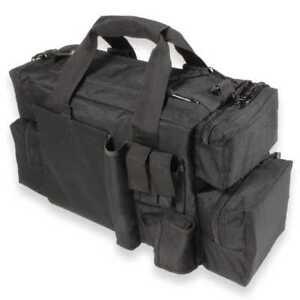 Protec Original M24 Police Patrol kit bag with Printed collar number