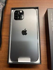 Apple iPhone 12 Pro 256 Graphite Unlocked