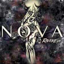 Raveneye - Nova [New CD] Japan - Import