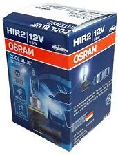 HIR2 OSRAM Cool Blue Intense 9012CBI Xenon Look bis zu 4000K 1er