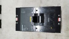 Square D Circuit breaker 400 amp 2 pole AL400LA