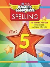 Reading Egg Spelling Wkbk 5 by Pascal Press (Paperback, 2015)