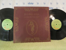 Jethro Tull, Living in the Past, 1972 Chrysalis CH2-1035, 2 LPs, Gate with Book