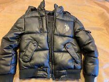 Us Polo Ass. Boy Jacket 6 1/2 Yrs Beautiful