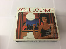 Various Artists - Soul Lounge - Various Artists CD MINT