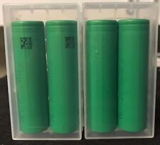"Brand New ""4"" Sony US18650VTC6 VTC6 3000mAh 30A HIGH DRAIN Recharge Battery"