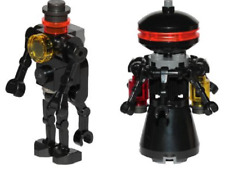 BN Lego Star Wars 2pk Medical Droids minifigure FX series (75183) mini figure