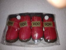 pihappy dog shoes