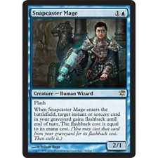 MTG INNISTRAD * Snapcaster Mage - Condition: Excellent